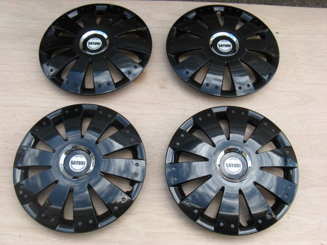 14 INCH WHEEL COVER (New)