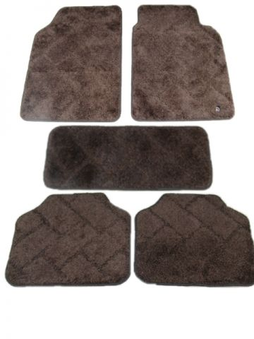 CAR FLOOR MAT SET (New)