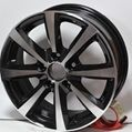 15 INCH ALLOY WHEEL (ONE SET) 043-15
