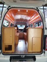 REGIUSACE Camping Car